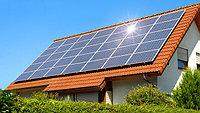 Реализация и установка солнечных и ветряных электростанций