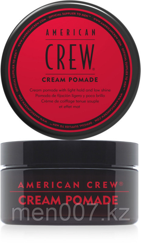 American CREW Cream Pomade (помада для укладки)