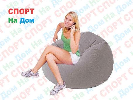 Надувное кресло Intex 68579, фото 2