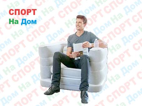 Надувное кресло-кровать трансформер Bestway 75065