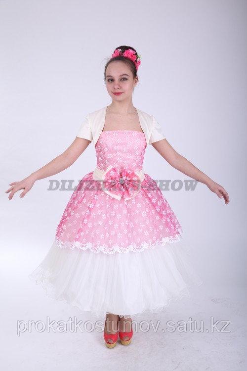 """Бальное платье """"Кристина"""" на прокат"""