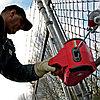 Лебёдка переносная, беспроводная, с аккумулятором. 455 кг - WARN, фото 3