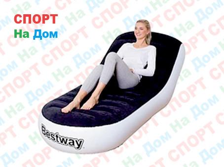 Надувной шезлонг - лежак Bestwey 75064
