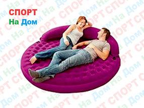 Надувной матрас диван Intex 68881