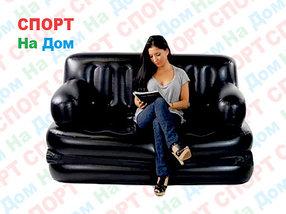 Надувной диван Аir-o-space 5 in 1 sofa bed