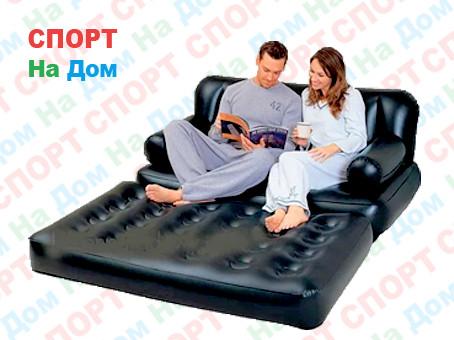 Надувной диван Трансформер 5в1 Bestway 75056