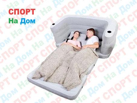Надувной диван-трансформер 4в1 Bestway 75063, фото 2