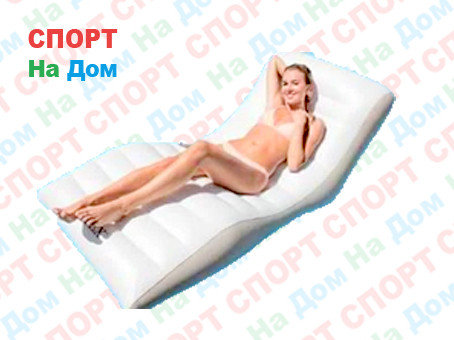 Надувное кресло-шезлонг Intex 56861, фото 2
