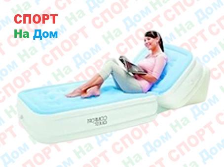 Надувная кровать-лежак Bestwey 67386