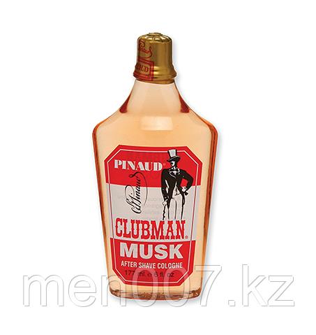 Clubman Musk (Лосьон-одеколон после бритья)  177 мл.