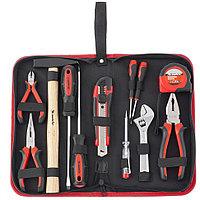 Набор инструмента слесарно-монтажный, 12 предметов, Matrix