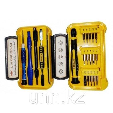 Набор инструментов для телефонов K-tools 1561-21PCS, фото 2