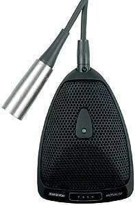 Микрофон Shure MX393/C
