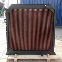 Радиатор экскаватора Komatsu PC750-6