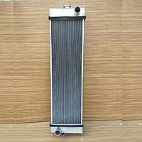 Радиатор экскаватора Komatsu PC290-8
