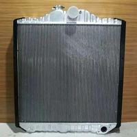 Радиатор экскаватора Komatsu PC200-3