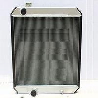 Радиатор экскаватора Komatsu PC120-5