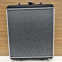 Радиатор экскаватора Komatsu PC78US-6
