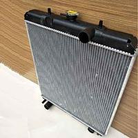 Радиатор экскаватора KOMATSU PC57-7