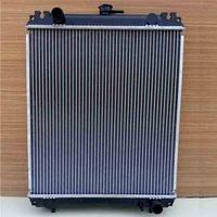 Радиатор экскаватора KOMATSU PC45MR-1