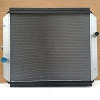 Радиатор экскаватора KOMATSU PC400-7