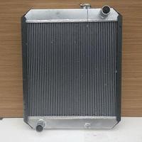 Радиатор экскаватора Komatsu PC60-7