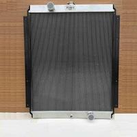 Радиатор экскаватора Komatsu PC300-6