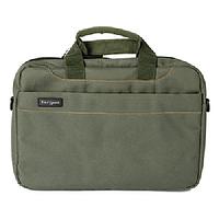 "Сумка для ноутбука Targus TSS18002EU Netbook case 10-11.6"" Green."