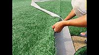 Монтаж и укладка спортивных покрытии