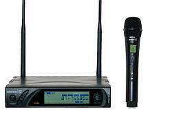 Беспроводной петличный микрофон WORK  WRD 1100 AF/1