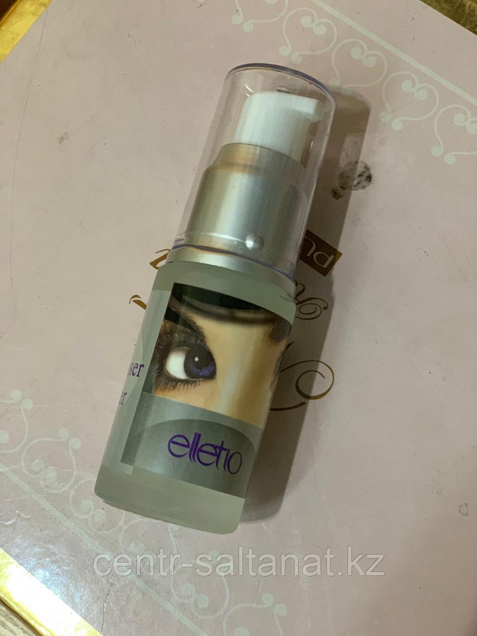 Дебондер гель для снятия искусственных ресниц