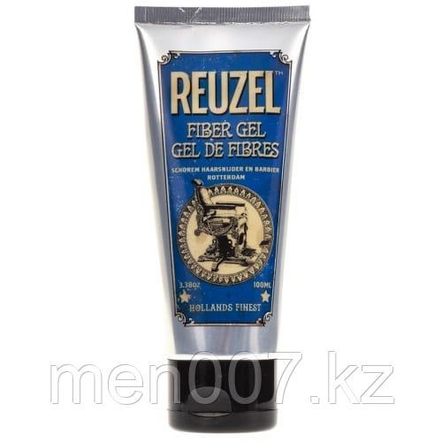 Reuzel Fiber Gel 100 мл. (гель для укладки волос)