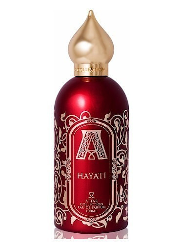 Парфюм Attar Collection Hayati 100ml (Оригинал)