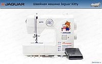 Швейная машинка Jaguar KITTY, фото 6