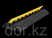 Кабель канал ККР 1-12Б резина (1 канал 50х50мм)