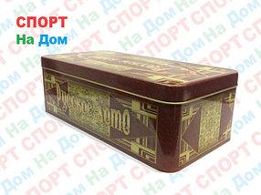 "Набор ""Русское лото"" (жестяная коробка)"