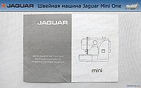 Швейная машинка Jaguar Mini One, фото 4