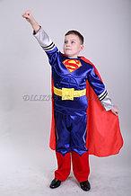 """Костюм """"Супермен"""" на прокат"""