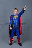 """Костюм """"Супермен"""" на прокат, фото 2"""
