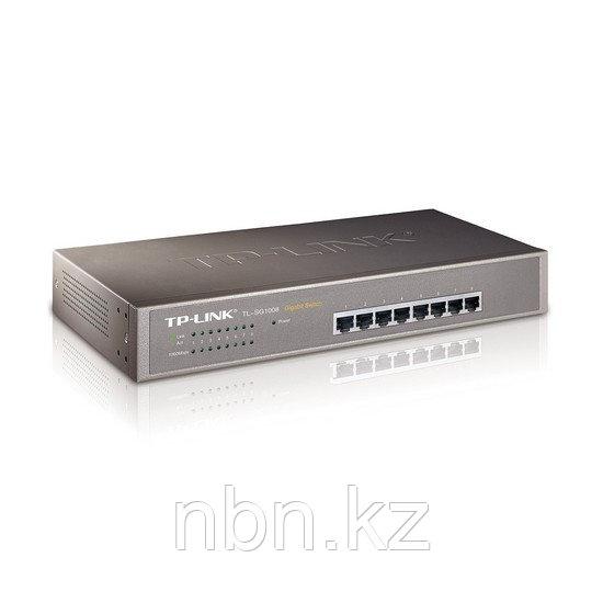 Коммутатор TP-Link TL-SG1008