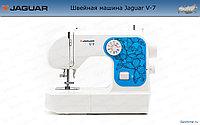 Швейная машинка Jaguar  V-7, фото 5
