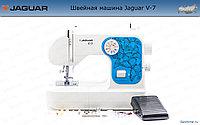Швейная машинка Jaguar  V-7, фото 3