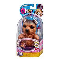 Cквиши-щенок OMG Pets! - Немецкая овчарка, фото 1