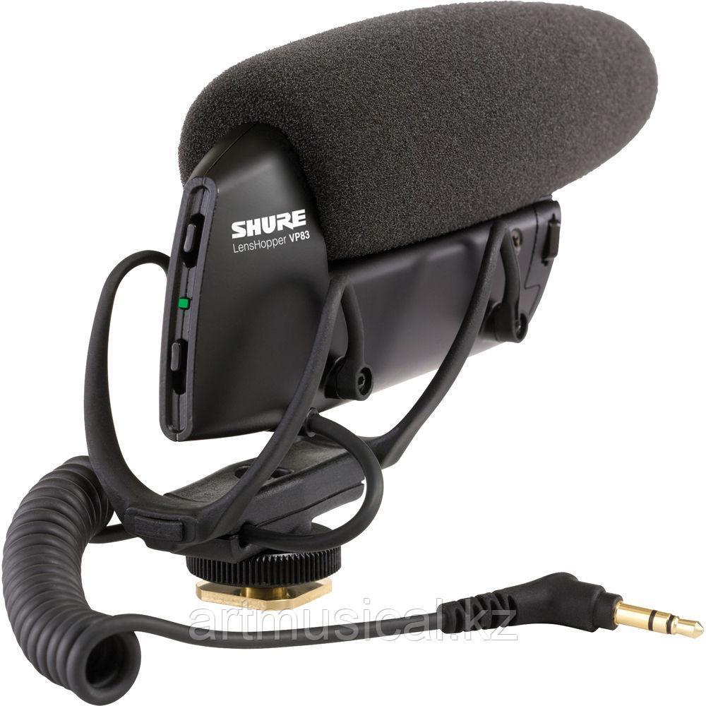 Микрофон Shure VP83