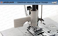 Швейная машина Jaguar Voyage, фото 3