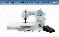 Швейная машина Jaguar Voyage, фото 4