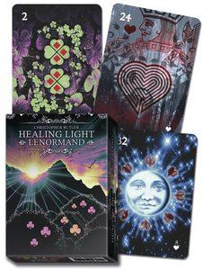 Карты Healing light Lenormand