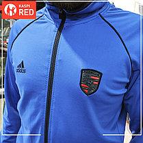 Спортивный костюм Adidas Porsche Blue, фото 3