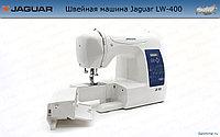 Швейная машинка Jaguar LW-400, фото 3