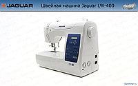 Швейная машинка Jaguar LW-400, фото 4